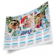 Egyedi fényképes éves naptár 106.