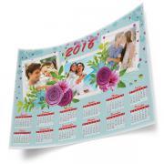 Egyedi fényképes éves naptár 109.