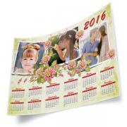 Egyedi fényképes éves naptár 115.