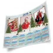 Egyedi fényképes éves naptár 143.