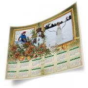 Egyedi fényképes éves naptár 156.