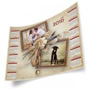Egyedi fényképes éves naptár 170.