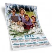 Egyedi fényképes éves naptár 26.