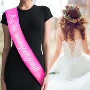 Az év menyasszonya szalag